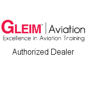 Gleim Aviation, Excellence in Aviation Training, Authorized Dealer