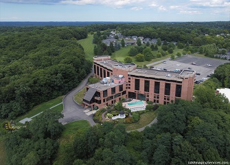 Woodcliff Hotel & Spa, Fairport